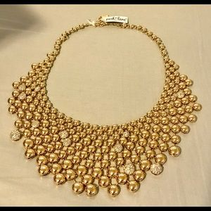 Blondi Necklace by Park Lane Jewelry